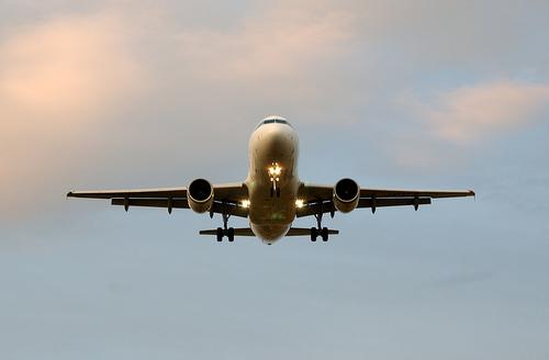 vliegtuig photo